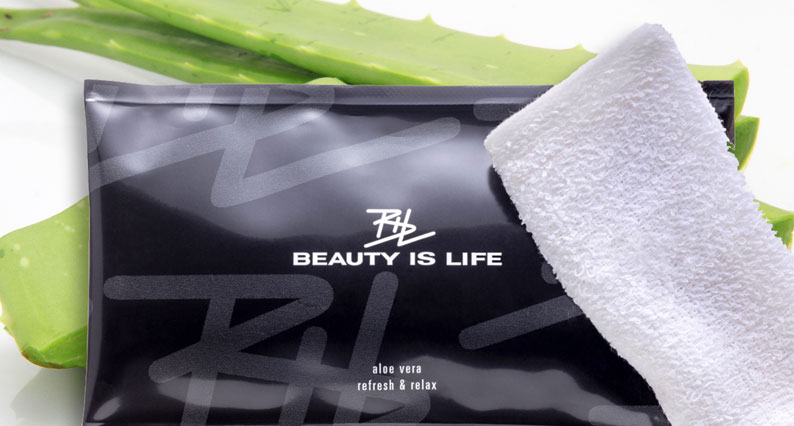 BEAUTY IS LIFE Skin Care